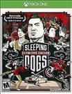 MICROSOFT SLEEPING DOGS